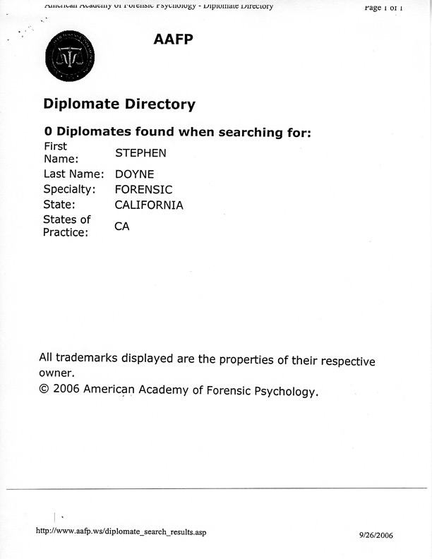 american_academy_of_forensic_psychology